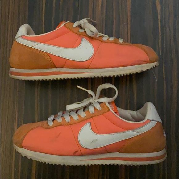 Nike Shoes   Vintage Nike Cortez   Poshmark